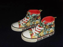 Angry Bird søde sneakers str.27
