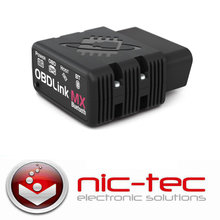 OBD Link MX BT/WIFI