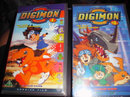 Digimon vhs film