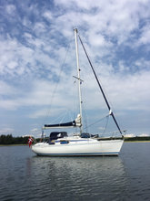 Beneteau first 29.  agterkahyt. NY PRIS!