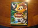 Bambi - 2 disc specialudgave