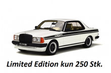 1983 Mercedes 280CE AMG 1:18