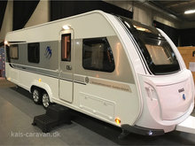 2018 - Knaus Südwind Scandinavian Selection 650 UDF