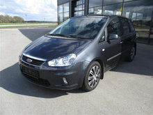 Ford C-MAX 1,6 TDCi Ambiente 90HK