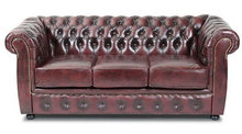 Liverpool 3 pers. sofa