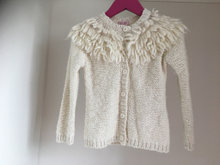 Fed Noa Noa strik cardigan