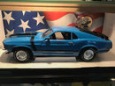 1970 Ford Boss 302 Mustang 1:18  Farve: