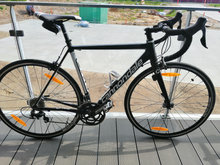 Herre racer Cannondale Caad optimo 105