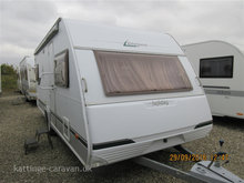 2006 - Knaus Eifelland Holiday 495 TF