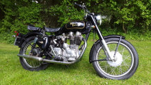 Royal Enfield Bullet 500 S Clubman