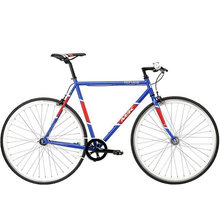 MBK Replica fixie bike – Blue./