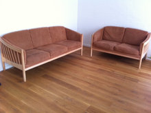 Stouby 3+2 personers sofa