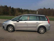 Citroën Grand C4 Picasso 1,6 HDI Attraction 112HK 6g
