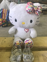 Build a Bear hallo kitty