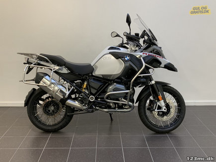 BMW R 1200 GS Adventure, billede 1