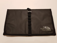 North Face Base Camp Roll Kit tnf black