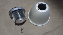 LED industri lamper