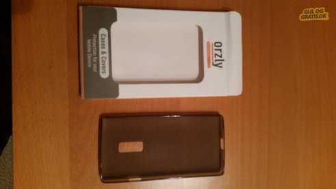 One plus two cover , billede 1