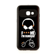 Mobile cover Ref. 103671 Samsung A3 2017 F ME