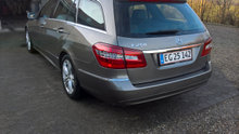 mercedes  250cdi be stc aut