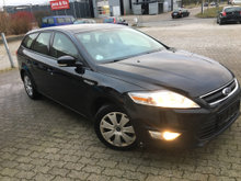 Ford/Mondeo