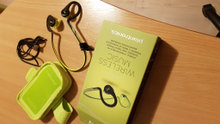 Plantronics Backbeat Fit BT headset