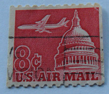 USA - Stanley Gibbons A1210 - Stemplet