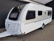 2018 - Knaus Südwind Scandinavian Selection 590 UE