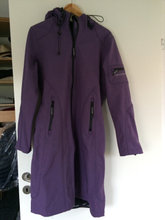 Ilse Jacobsen  raincoat ( softshell)
