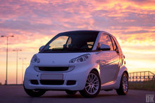 Smart ForTwo Passion CDi  0,8 Diesel