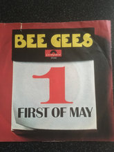 The Bee Gees 1. of May