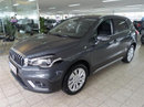Suzuki S-Cross 1,0 Boosterjet Active 112HK 5d