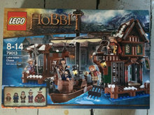 Lego Hobitten, 79013 Lake-town Chase