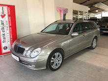 E320 3,2 CDi Avantgarde st.car aut.