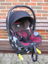 Autostol, Kiddy, optil 13kg Isofix