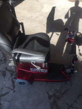 handyscooter