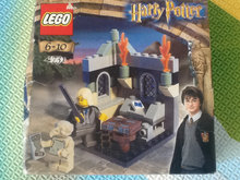 LEGO Harry Potter, 4731 dobbys sok