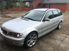 Bmw320dtouring