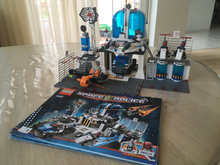 Lego Space Police 5985