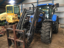 New Holland T6.175 SS