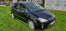 Ford C-MAX 1,6 TDCi DPF Titanium Collection 109HK