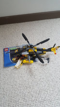 Lego world city 7044