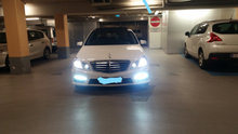 Mercedes E250 CDI Avantgarde aut. BE d