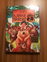 Disney film på dvd