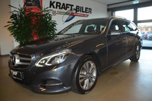 E220 2,2 CDi Avantgarde st.car aut.