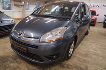 Grand C4 Picasso 2,0 HDi 138 Exclusive aut.