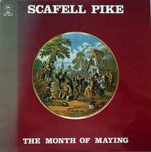 Scafell Pike - The Month Of Maying