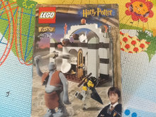 LEGO Harry Potter, 4712 trolden