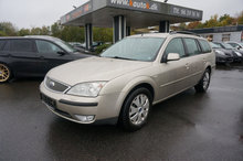 Mondeo 1,8 Trend stc.