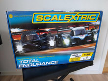 ScaleXtric Total Endurance